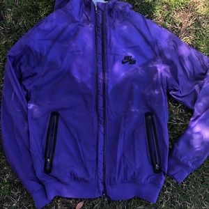 Nike Air lightweight jacket